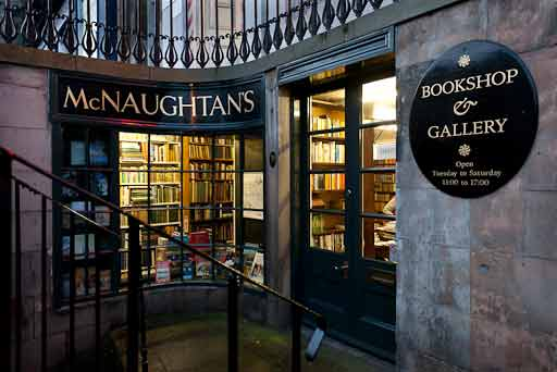 bound : unbound, The Gallery @ MacNaughtan's Bookshop, Edinburgh